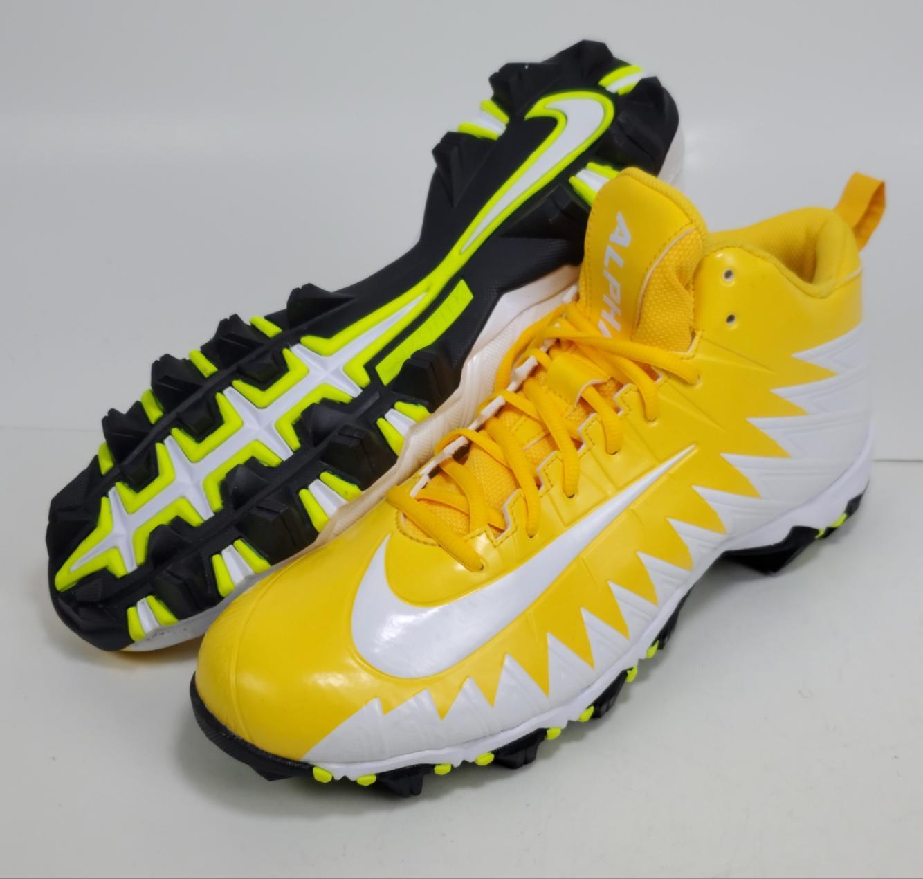 Nike New Alpha FASTFLEX Mid (US Size 12