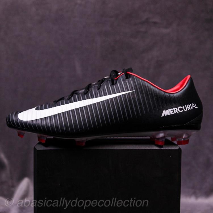 release date 64c75 7b91c Nike Mercurial Vapor XI FG Soccer Cleats