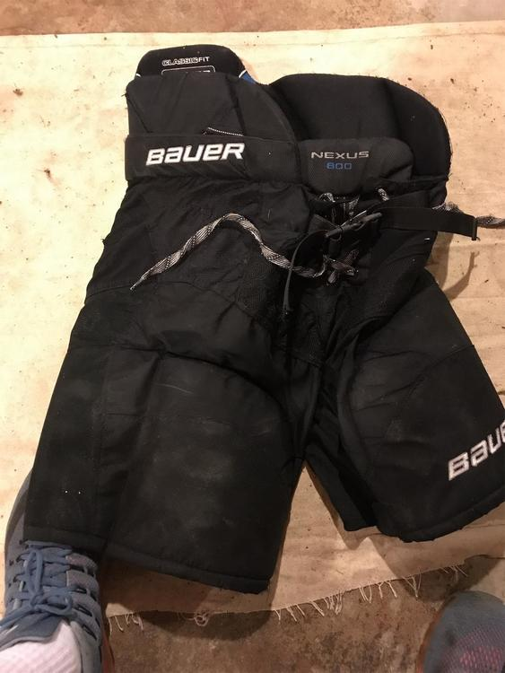 Nexus 800 Hockey Pants Junior Large