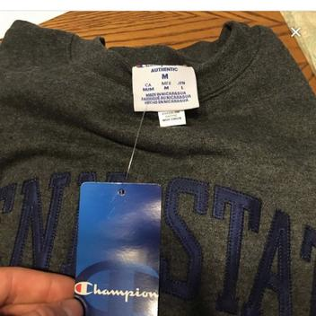ef93ac5b0921 Vintage BOSTON College Eagles Champion Reverse Weave Crewneck Sweatshirt    SOLD   Apparel Sweatshirts & Hoodies   SidelineSwap
