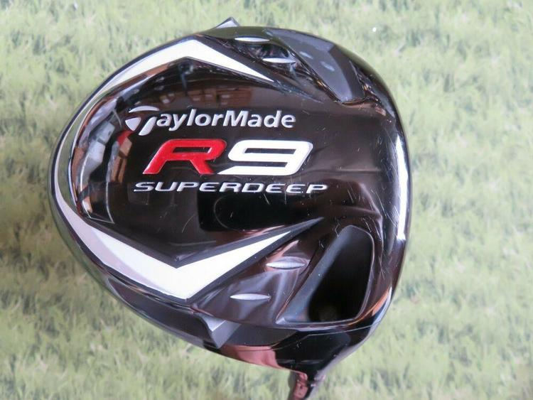 TAYLORMADE R9 430 WINDOWS 10 DRIVER