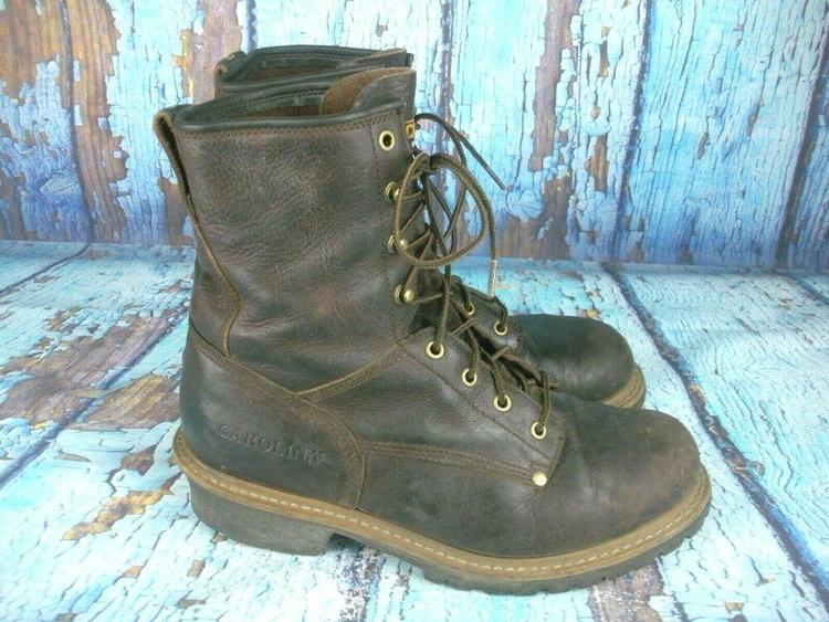 Carolina Boots 1821 8