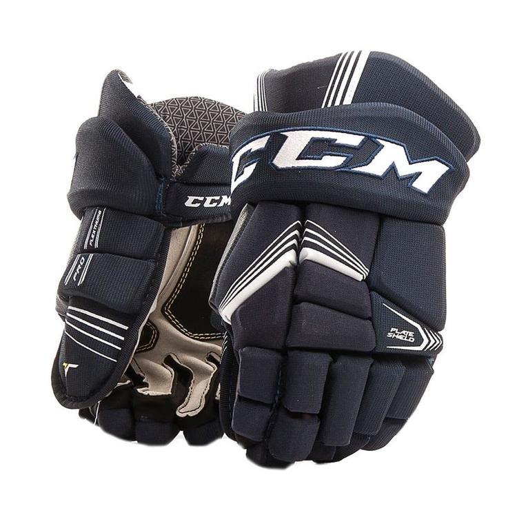 ensiluokkainen myyntipisteiden myynti koko perheelle New CCM Tacks 5092 Gloves Senior 15