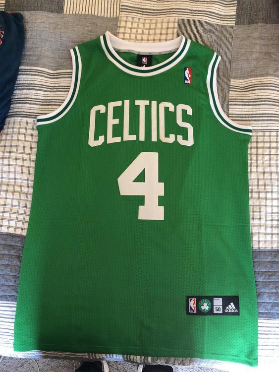 authentic celtics jersey