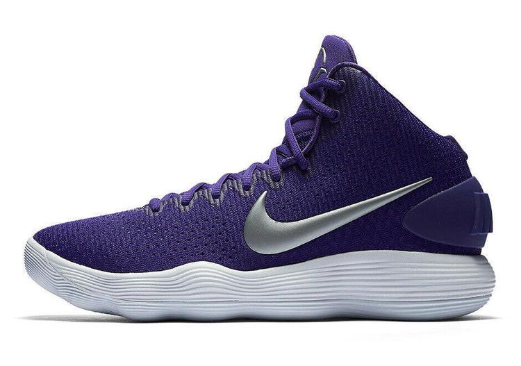 Nike New Size 12 Purple | Basketball Shoes
