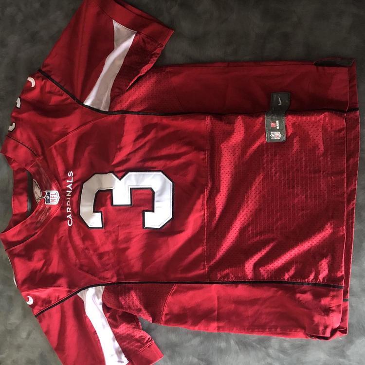 carson palmer arizona cardinals jersey