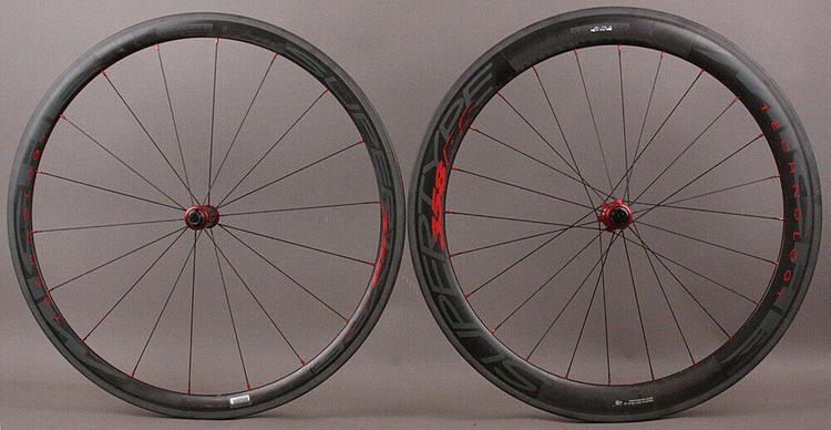 Carbon Fiber Road Bike >> Miche Supertype 358 Rs Carbon Fiber Road Bike Wheels Tubular 11 Speed Campagnolo