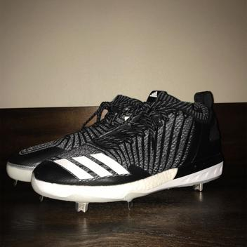 best website 9a4aa 4c65e Adidas Boost Icon 3 Size 10.5   SOLD   Baseball Footwear   SidelineSwap
