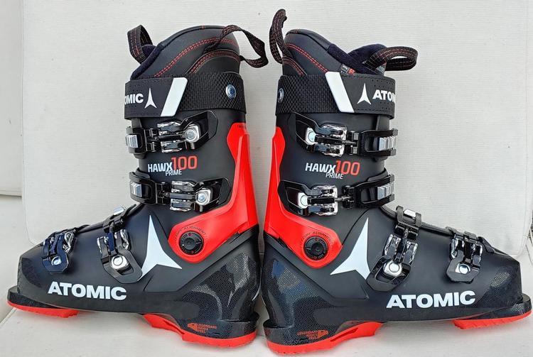 huge discount 028e6 38987 Atomic Hawx Prime 100 Ski Boots