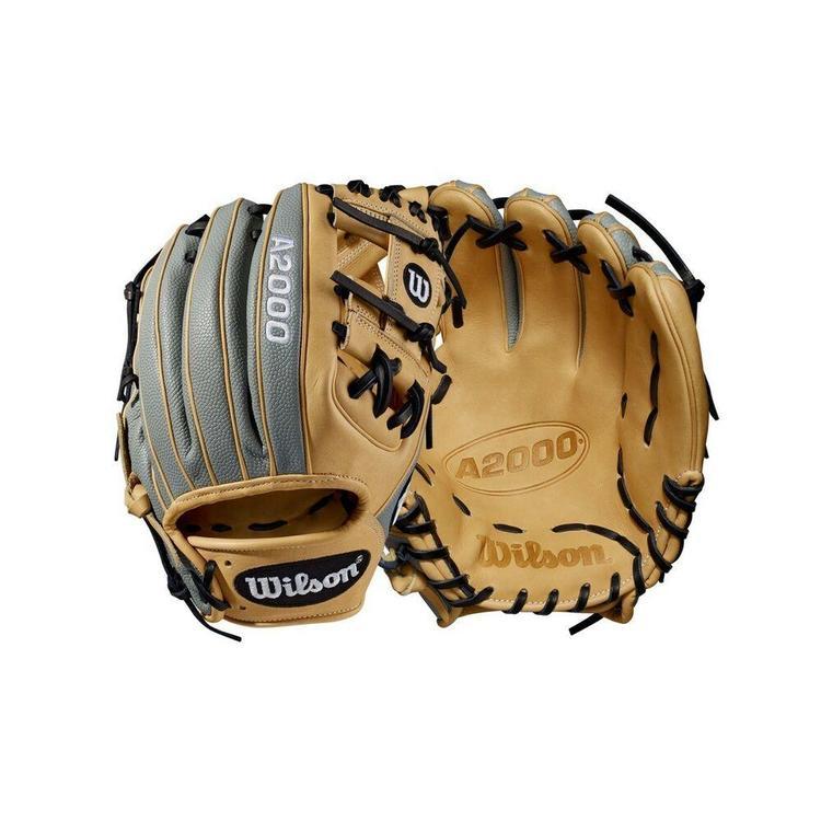2019 Wilson A2000 1788S Baseball Glove 11 25
