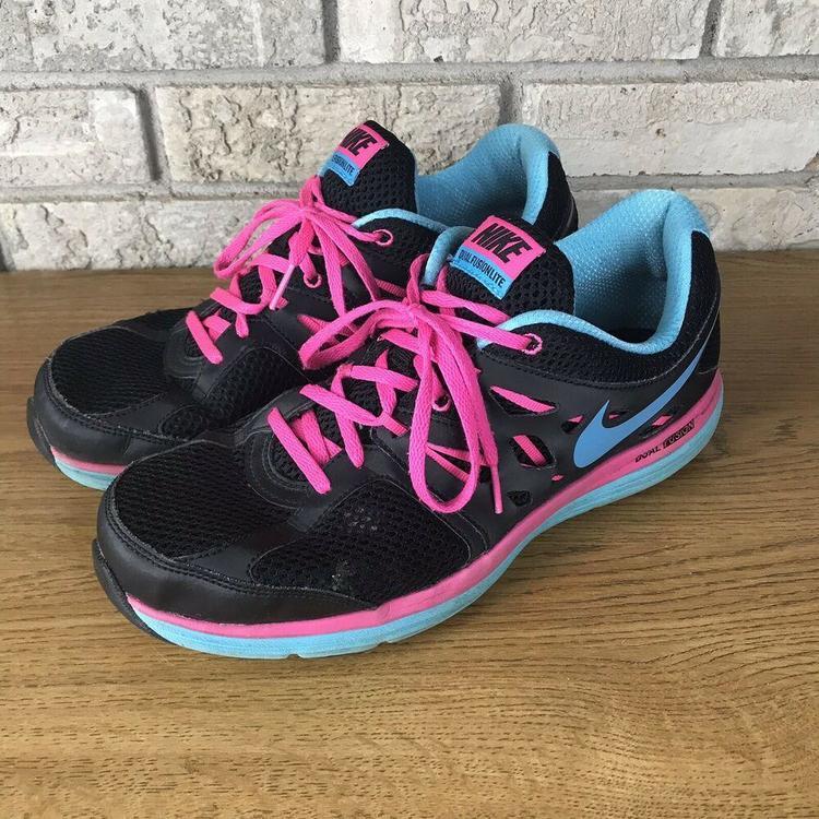 Nike Dual Fusion Run 2 Women Running