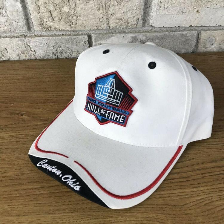 pro football hats