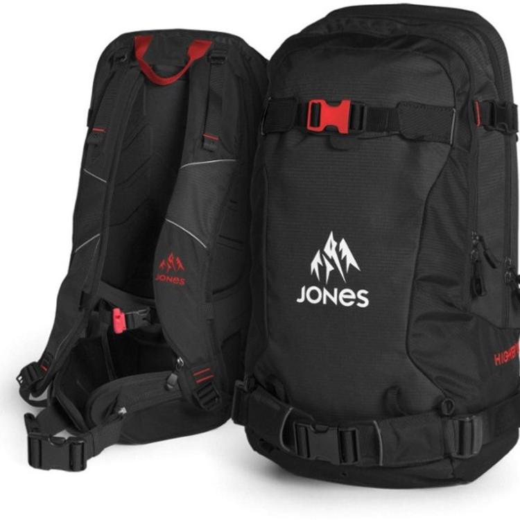 Jones Snowboard Bag