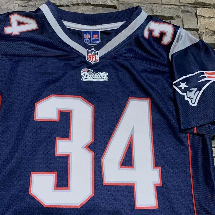 reputable site 8d682 3117b Shane Vereen New England Patriots NFL Football Jersey Pro Line NWE Boys  Youth YL