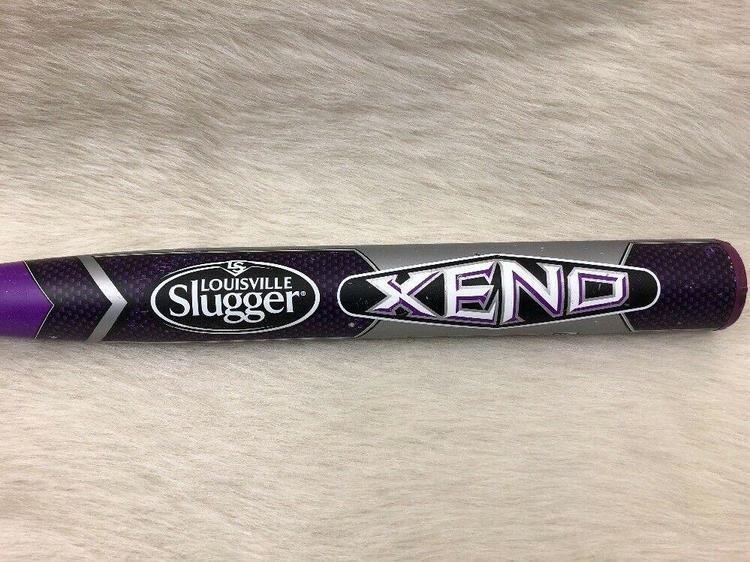 2014 Louisville Slugger Xeno 34/24 FPXN14-RR Composite Fastpitch Softball  Bat *No Trade*