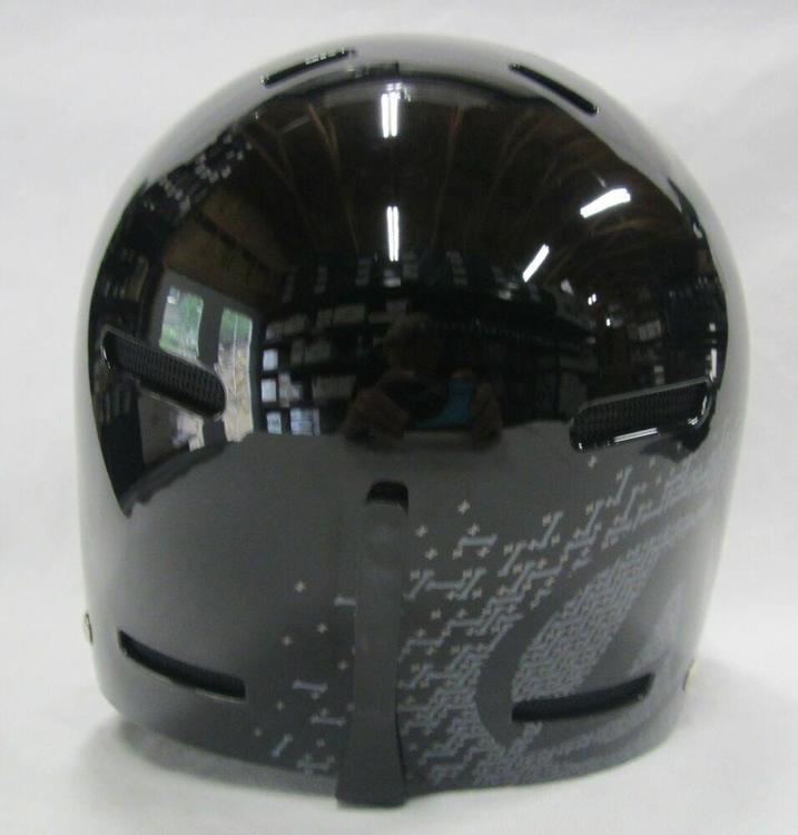 Anex Maze Snow Helmet with Audio
