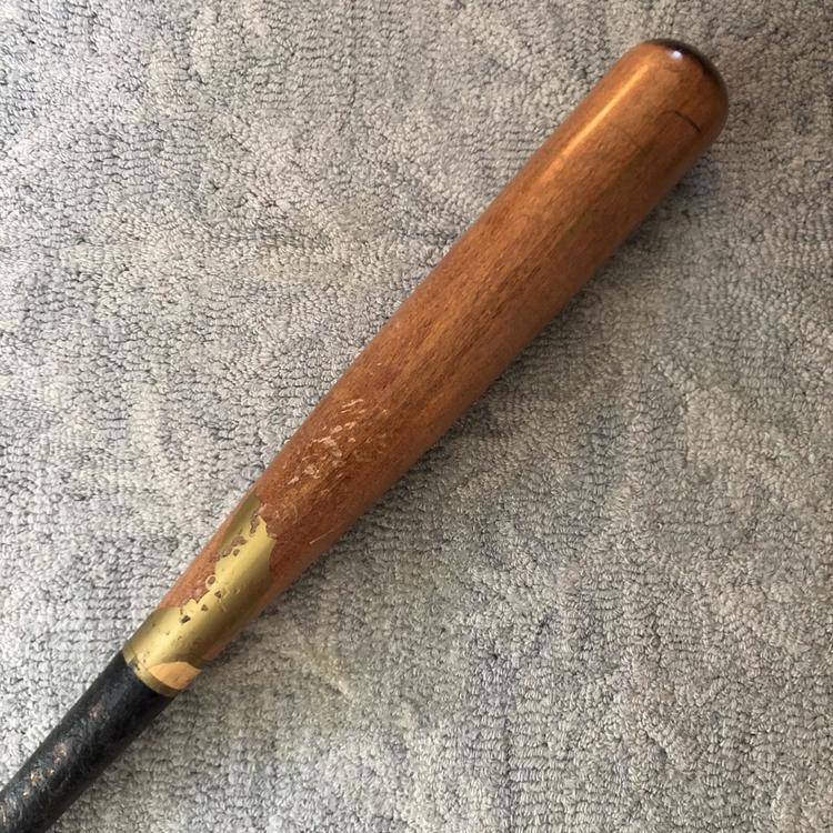 Sam Bat MMO Wood Bat