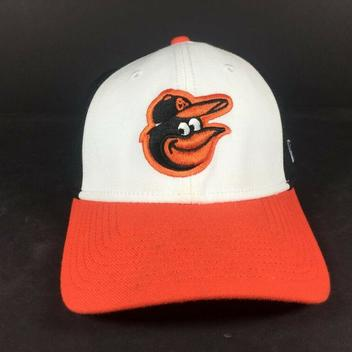 1f877d4ca New Era Baltimore Orioles MLB SUPER AWESOME 39 Thirty Flex Fit ...