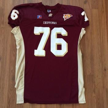 b13ca5b9 Arizona Cardinals Adrian Wilson #24 NFL Size XXL 2XL Reebok Jersey ...