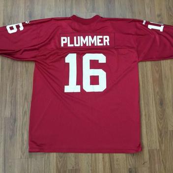0da062ce Puma Arizona Cardinals Jake Plummer #16 SUPER COOL NFL Size XL ...