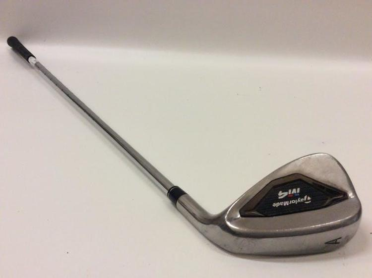 Used Taylormade M4 Gap/Approach Wedge Steel/Regular Golf / Wedges*No Trades*