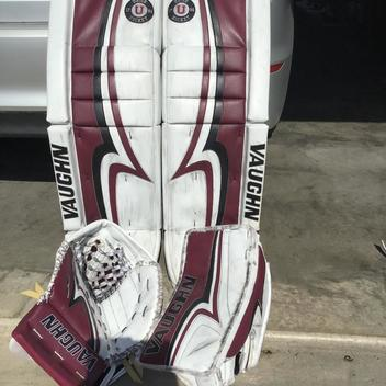 Used Goalie Equipment Buy And Sell On Sidelineswap