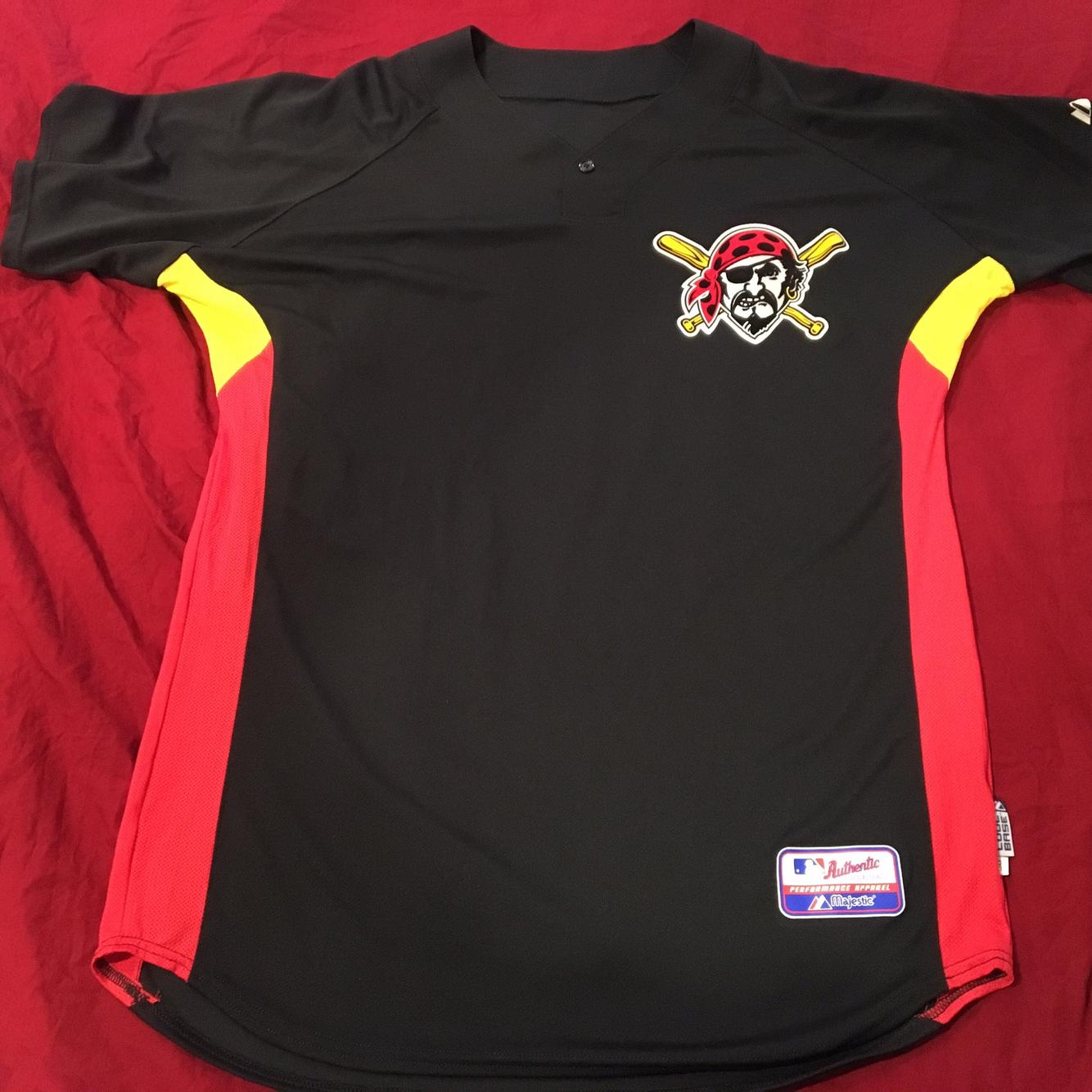 size 50 jersey