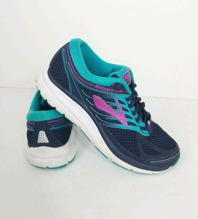 detailed look 2391d e383d Brooks Addiction 1202532A456 Womens Running Shoes Size US 8 Sneakers
