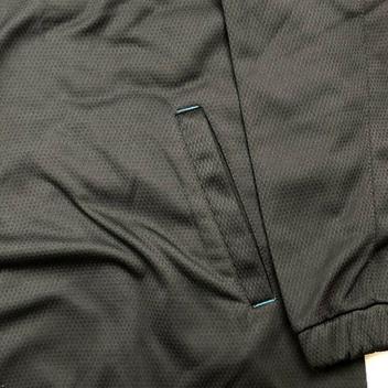 pretty nice faaf5 0fdde NFL Carolina Panthers 1/4 Zip Embroidered Track Jacket, Big ...