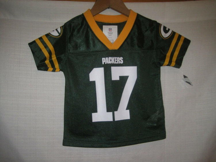 Adams Green Bay Packers Davante Jersey