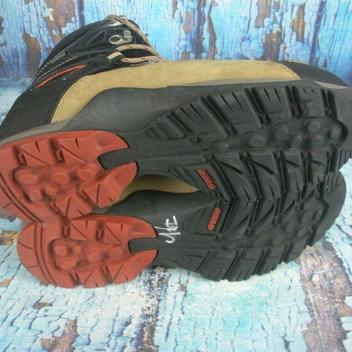 03d3acdc09d Women's Asolo Stinger GTX Gore-Tex Waterproof Hiking Shoes Size: 8 ...
