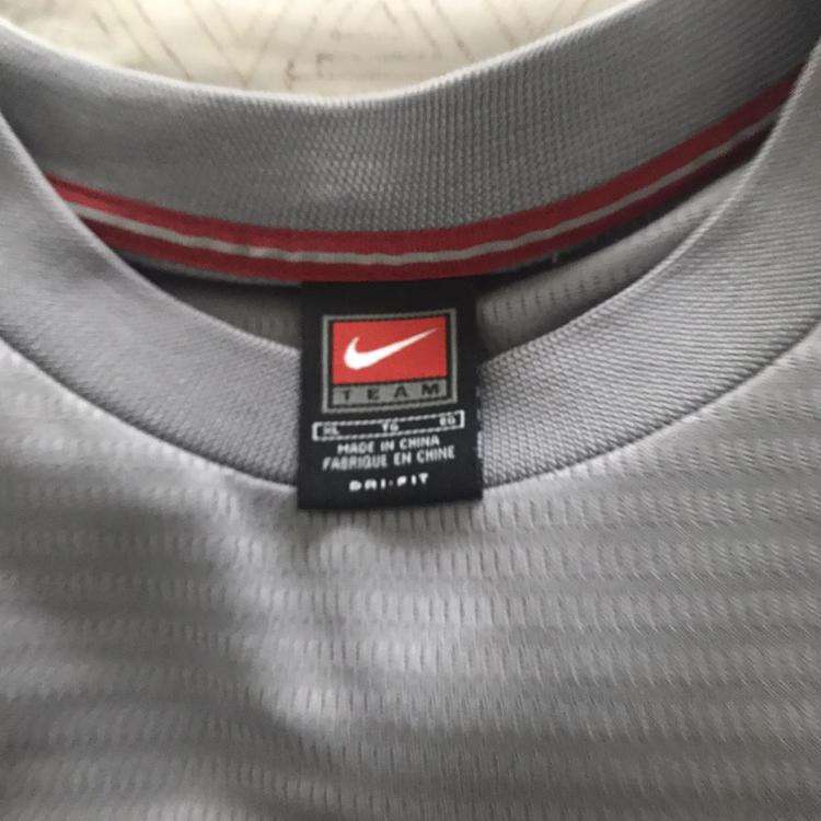 online retailer 53e70 7549e USC Trojans Nike Basketball Warm Up Shirt