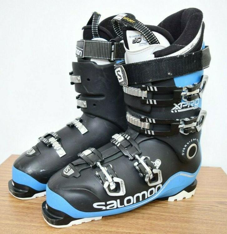 Salomon Impact 8 CS Men's Ski Boots