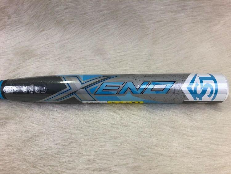 2019 Louisville Slugger Xeno 33/22 NEW!! FPXN19A11 (-11) Fastpitch Softball  Bat
