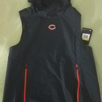 Football Apparel Jackets & Coats | Buy and Sell on SidelineSwap