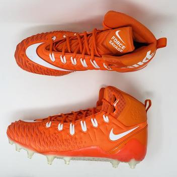 Nike Force Savage Shark Men Orange