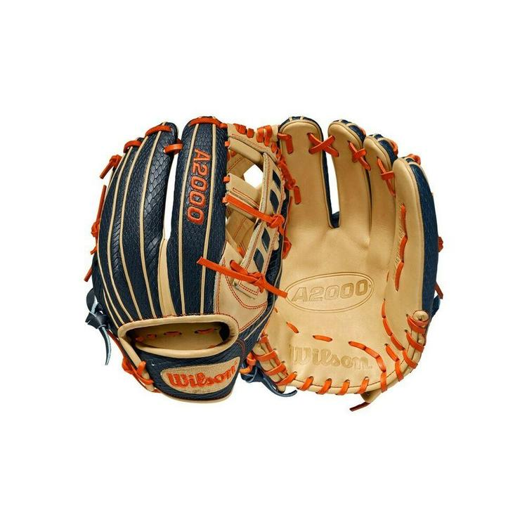 2020 Wilson A2000 Jose Altuve SnakeSkin Game Model Glove 11 5