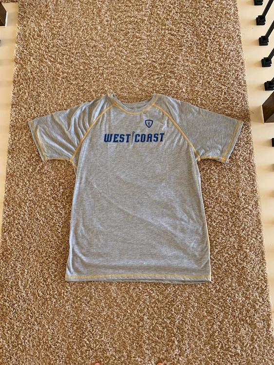 New West Coast Stars Practice Shirt
