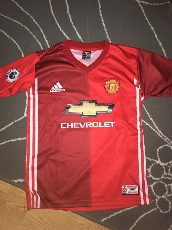 the best attitude b19d2 30229 Manchester United Zlatan Ibrahimovic Jersey