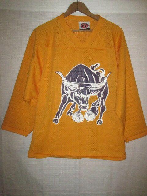 buy online 3f08a 9f092 Minnesota State Mankato Mavericks hockey practice jersey men's S #22