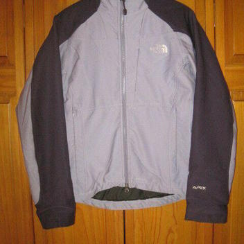 22e45e613 The North Face Vintage Extreme Light Waterproof Pullover Ski Jacket ...