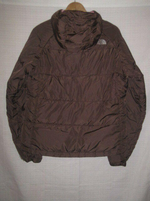 03296be69 The North Face 700 Fill Goose Down Puffer Jacket women's M brown | NEW  LISTING | Skiing Apparel & Outerwear | SidelineSwap