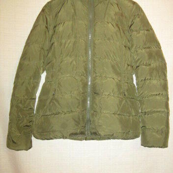 e41ee9275 The North Face Greenland Goose Down Parka Puffer Jacket girls S ...
