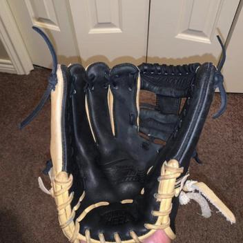 Nike Diamond Elite Baseball Glove- **FSOT**