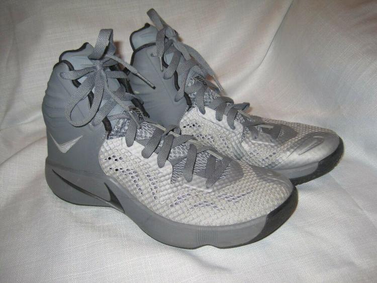 Nike Zoom Hyperfuse men's 10 684591-002