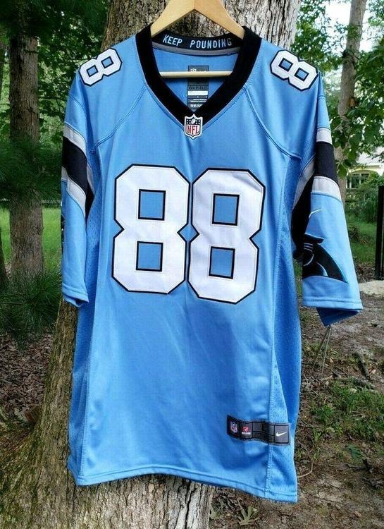 greg olsen jersey blue d5f580
