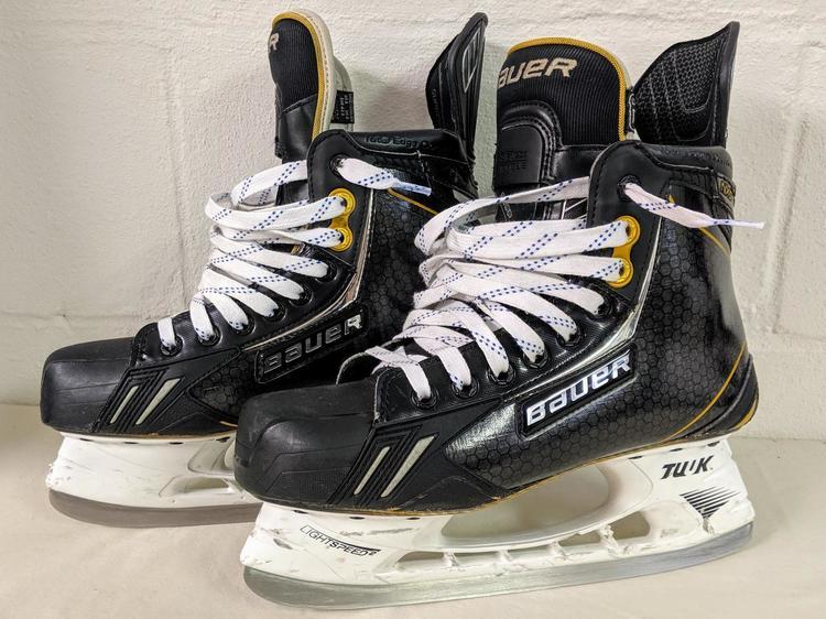 Bauer Supreme TotalOne NXG - Senior Size 7 5D | SOLD | Hockey
