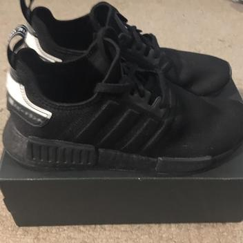 competitive price a7056 c9957 Adidas Like New NMD R1 Size 10.5 | NEW LISTING | Basketball ...