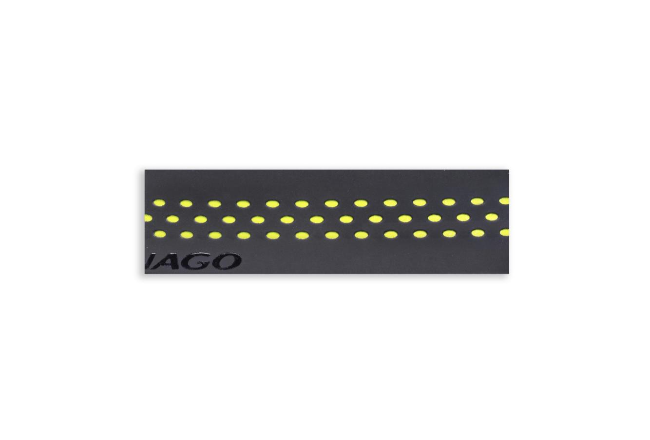 Red Black New Colnago Dot Road Bike Handlebar Tape