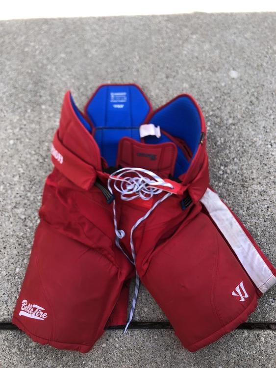 Covert DT1 Hockey Pants Senior Pro Stock